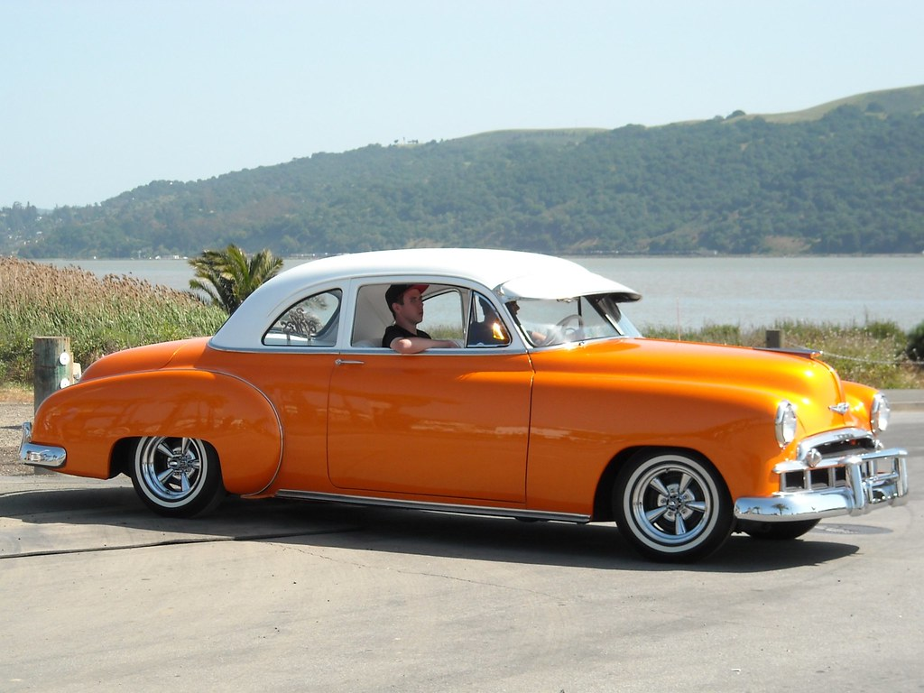 1949 Chevrolet Business Coupe (Custom) '3JEM839' 2 | Flickr