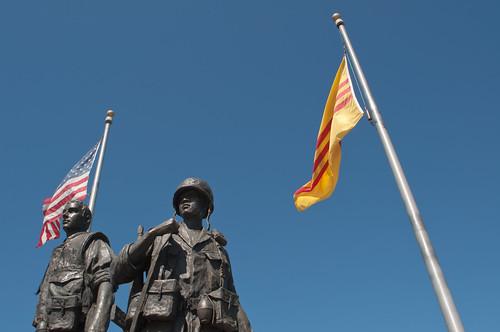 Vietnam War Memorial | by InSapphoWeTrust