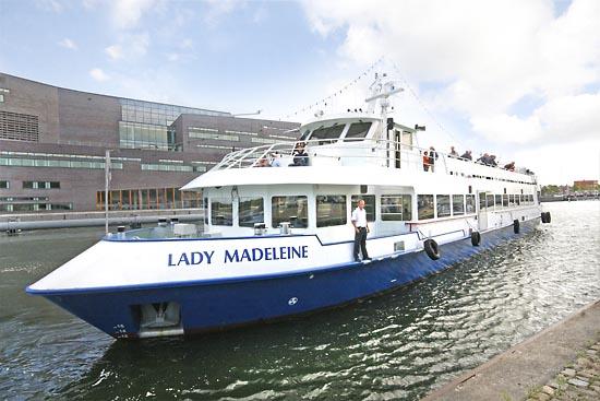 Middelburg - Rederij Dijkhuizen