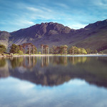 Buttermere - The Lake District (Cumbria) w/ Lee Big Stopper