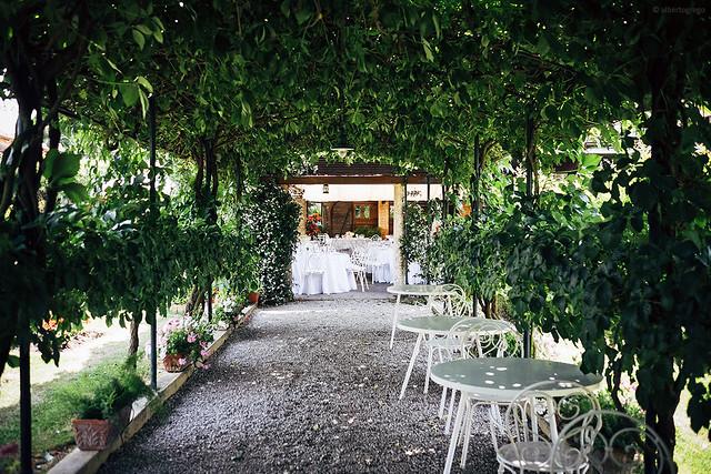 Locanda Cipriani -Torcello-