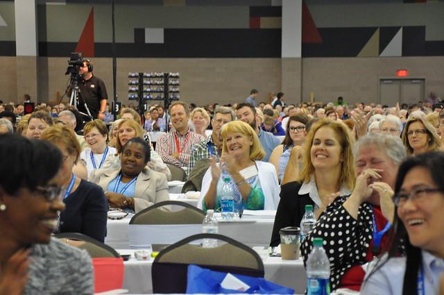 Celebrating Native American Ministries