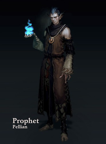 Prophet | by SPRZ_2013