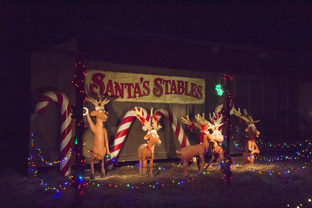 Santa's Wonderland_89
