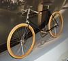 1924-1927 Fahrrad Straßenhalbrenner