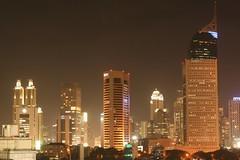 Night Life @ Bunderan HI | by 9olda