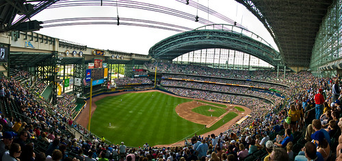 Miller Park Panorama | by bryce_edwards