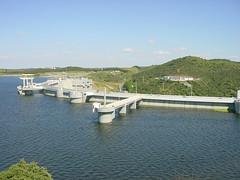 Alqueva-dam
