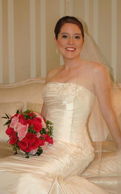 Jillyn & Brian's wedding