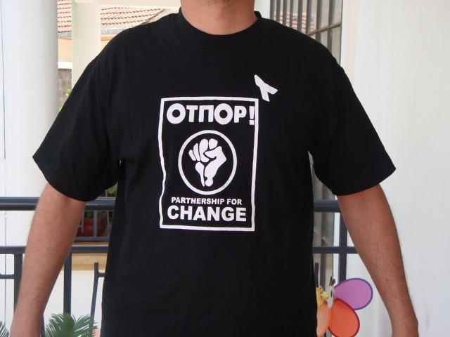 "NON-VIOLENT RESISTANCE | ""OTNOP"" (phonetically pronounced ...Non Violent Resistance Meaning"