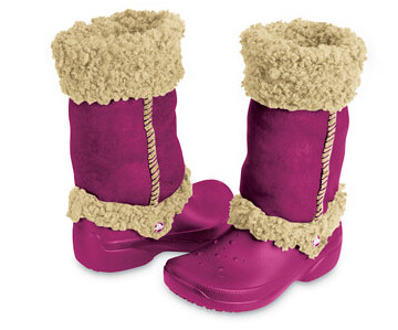 8219a203547 Crocs and Uggs had ugly shoebabies   this is the 9th circle …   Flickr