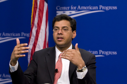 Dr. Atul Gawande | by Center for American Progress