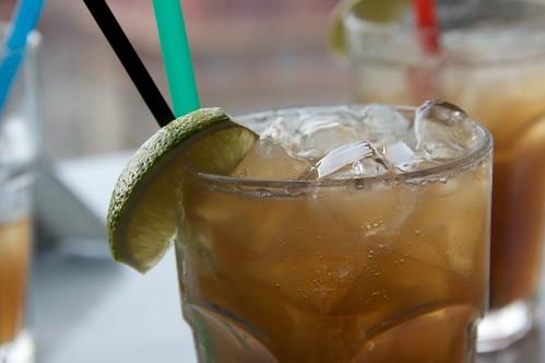 Long Island Ice Tea | by Uninen