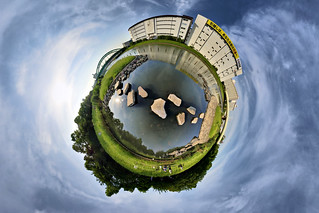 Steppingstones planet | by heiwa4126