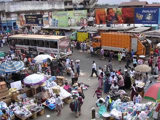 Ghana holiday & business 2006 | by Birgitta Seegers