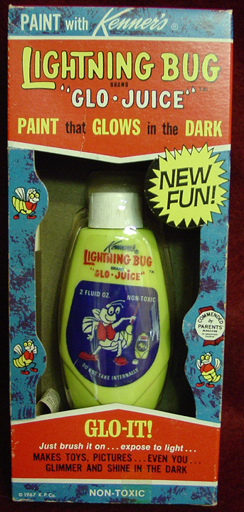Lightning Bug Glo Juice 1