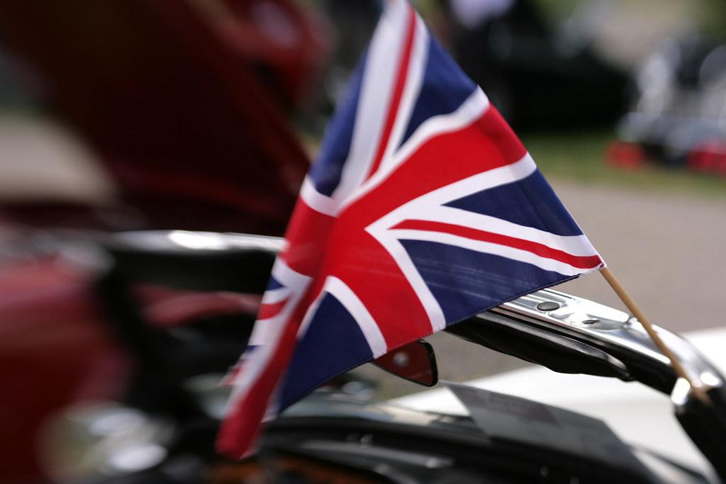 NATC '08 - Proudly British-Made!