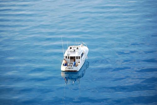Boat in Bermuda | by slgckgc