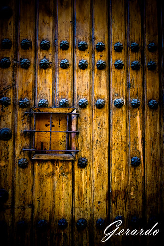 Knocking on heaven's door.... - Puebla