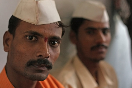 Dabbawalla Duo | by Meanest Indian