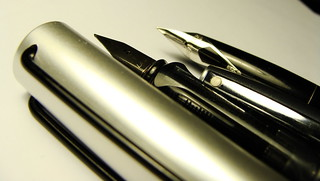 Ink Pens | by TMAB2003