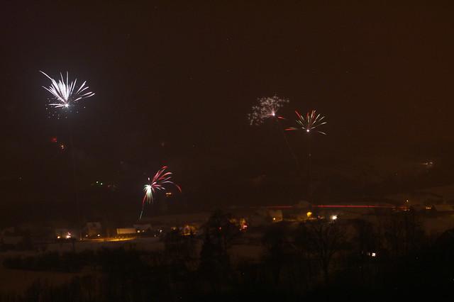 Nowy Rok / New Year