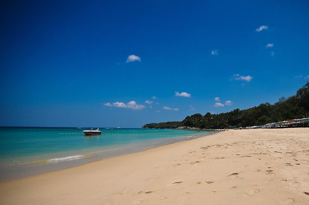 0803_Phuket_002 | Afternoon in Surin Beach, Phuket, Thailand… | Mark Leo | Flickr