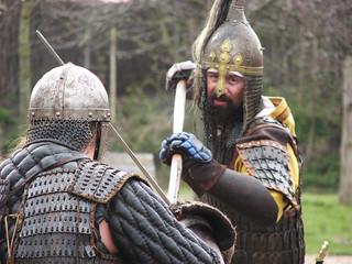 Vikings! | by hans s