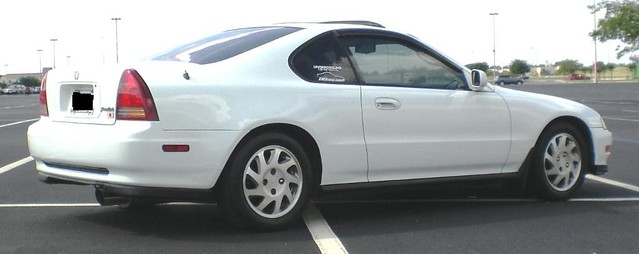 JDM 1995 Prelude