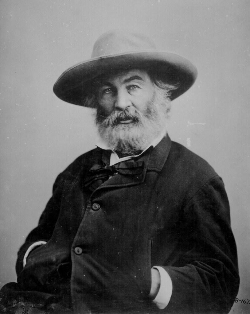 Walt Whitman (http://www.journalofantiques.com/images36/148-WaltWhitman.JPG)