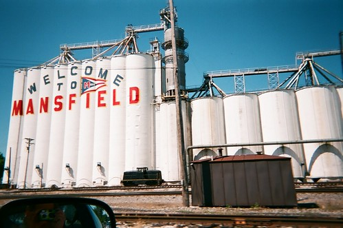 Welcome to Mansfield   by reynolds.james.e