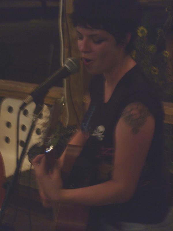 Amanda Lepre