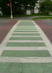 Crosswalk, Northampton