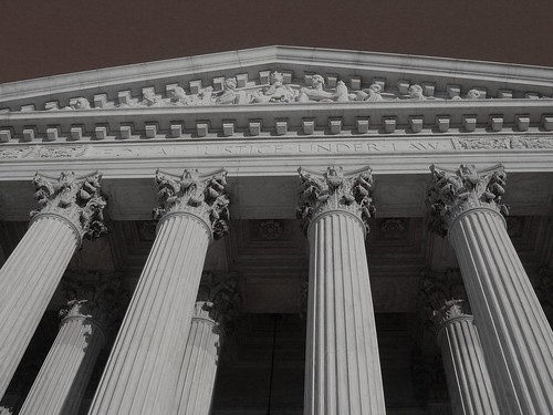 Supreme Court - Sepia | by IslesPunkFan
