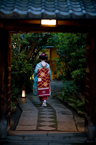 Maiko - Gion, Kyoto | by Sushicam