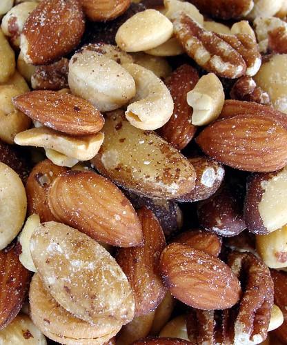 Nuts | by Martin LaBar