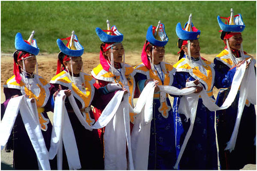 Mongolia, Mongolië, Mongolei Travel Photography of Naadam Festival.70
