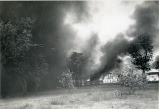1962-08-15 - CNC (RJ Davies) Mess Fire Rages - August 15th 1962 - KHS-2007-10-ad-P2-D