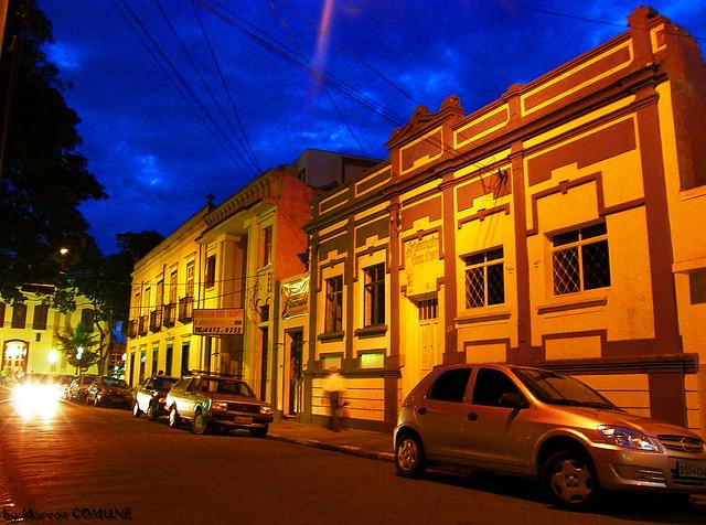Centro Atibaia