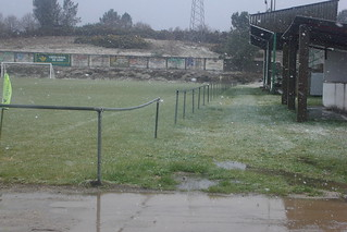 campo futbo nevado   by Masoucos