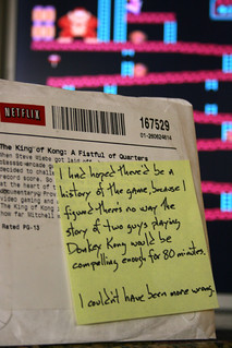 Netflix: The King of Kong | by someToast