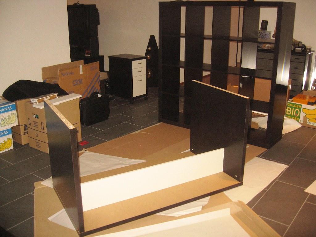 Ikea Neue Möbel