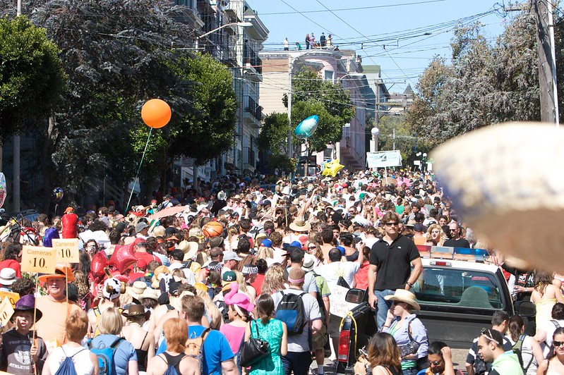 Bay to Breakers 2008