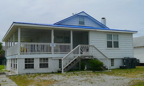 nc bungalow rentalproperty carolinabeachnorthcarolina vacation2008