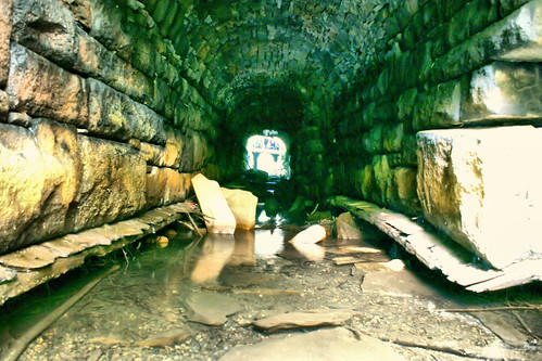railroad creek photography stream sony rr tunnel pa vision gravity valley series 300 alpha dslr carbondale 2008 lackawanna a300 α dslra300 α300 dslra300k αlpha dslrα300 dslrα300k