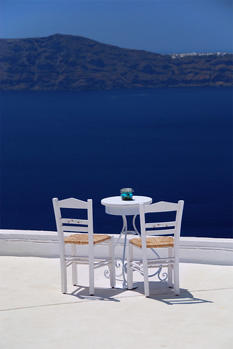 Firostefani - Santorini - Greece | by Giuseppe Finocchiaro