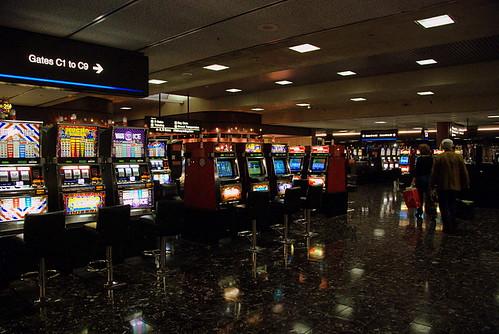 Gamble   by EasyPickle