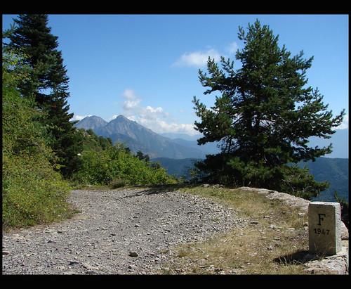 Alta Via dei Monti Liguri - Val Nervia .2.   by da_m