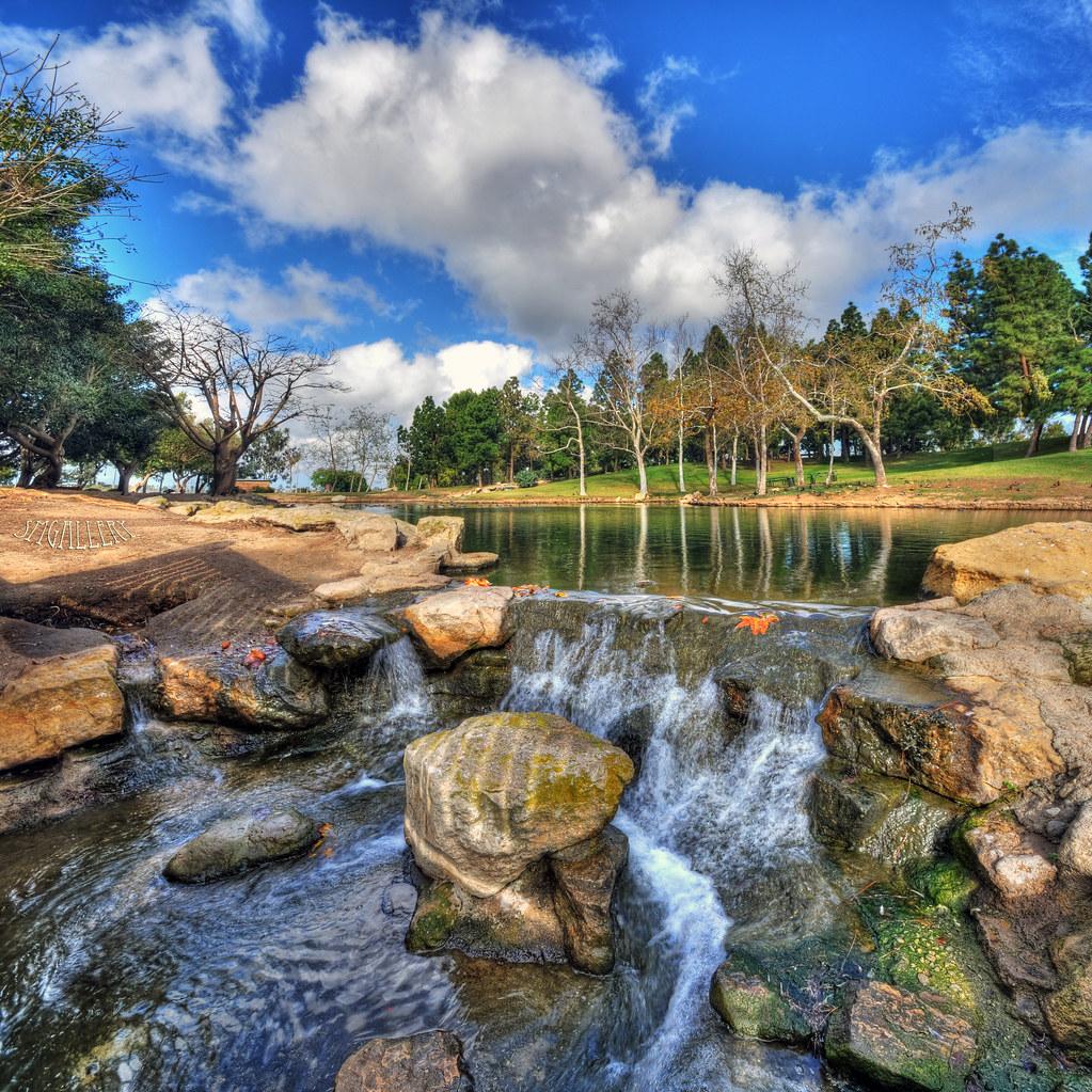 Tewinkle Park Vertorama by MooreFoto