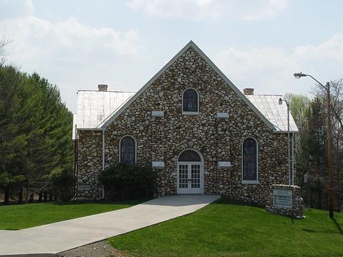church floyd presbyterian
